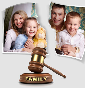 NC Family and Domestic Law Attorney